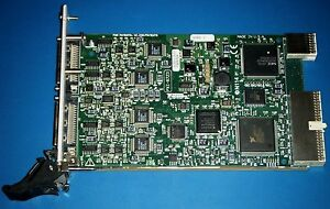 Ni Pxi 6723 High speed 32ch Analog Outputs National Instruments tested