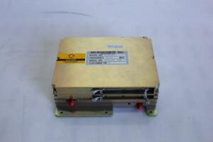 Microsource Inc Rf Synthesizer Mss 200 609 03 5 9 6 1ghz