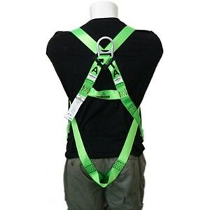 New Safety Harness Prevent Fall Climbing Gear Roof Tree High Protection Economy