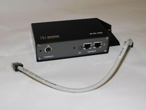 Ge Amersham Biosciences 18 1148 62 Ad 900 Analog digital Converter Akta Fplc