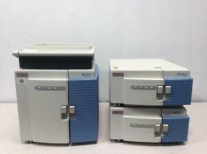 Thermo Scientific Accela Hplc Autosampler Pda Detector And Pump