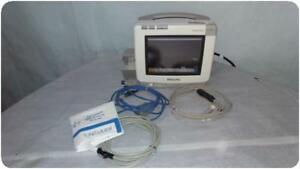 Philips M8105at Intellivue Mp5t Patient Monitor 160881