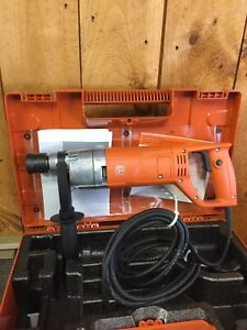 Fein Hand Held Metal Core Drilling System Kbh25