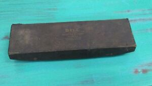 Dill Master Air Gauge Commercial Tire Pressure Vintage Mechanic Auto Shop Tool