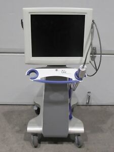 3m Espe Lava Chairside Oral Scanner C o s With Touchscreen Monitor And One Wand