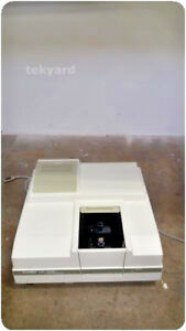 Varian Cary 1e Uv visible Spectrophotometer 201474