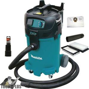 Makita Vc4710 12 Gallon Xtract Vac Wet dry Dust Extractor vacuum New