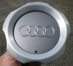 2003 2005 Audi Allroad Quattro 17 5 Spoke Wheel Center Cap P n 4z7601165a