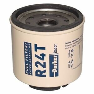 Racor Fuel Filter 10 Micron Racr24t