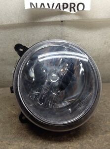 2007 2008 2009 2010 Jeep Compass Patriot Right Head Light Lamp a772