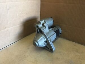 17866 Starter For Jeep Grand Cherokee 2003 2004 4 7l
