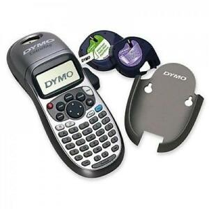 Dymo Letratag Lt 100h Handheld Label Maker For Office Or Home 21455