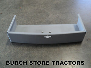 New Farmall 140 Front Grill Housing Bottom Made In Usa