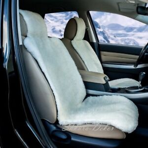 Car Seat Cover Shearling Wool 5620 Inches