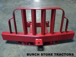 New Massey Ferguson 230 Or 245 Tractor Front Bumper Usa Made