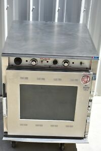 Alto Shaam Ch 75 dm Cook Hold Oven