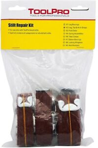 Home Building Materials Specialty Tools Drywall Stilts Replacement Straps Kit
