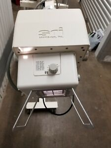 Portable X ray Sr 130 Source Ray New System Old Stock