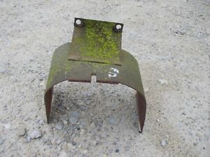 Mccormick Deering Farmall F12 F14 Tractor Original Ih Power Take Off Pto Shield