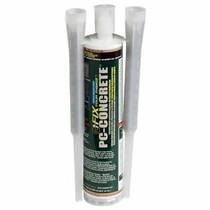Protective Coating 072561 Pc concrete Two part Epoxy Adhesive 8 6 Oz