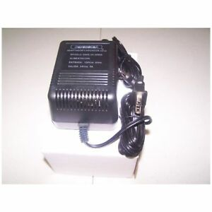 Torrey Lsq 40l Scale Power Supply Ac Adapterlabel New
