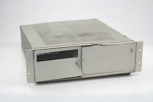Hp Agilent 5071a Primary Frequency Standard Calibration Unit