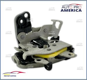 New Ford Front Left Driver s Door Lock Latch 1999 2008 Super Duty 6c3z2521813a
