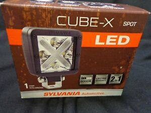Sylvania Cube x Led Spot Automotive Lamp
