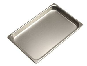 Beaverstate Stainless Steel Instrument Tray 10 X 6 1 2 010 002