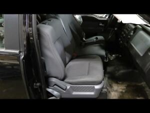 Passenger Front Seat Bucket Captain Chair Fits 12 14 Ford F150 Pickup 609577