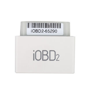 Usa Ship Xtool Iobd2 Bluetooth Obd2 Eobd Auto Code Scanner For Iphone Android