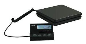 American Weigh Scales Se 50 Low profile Shipping Scale