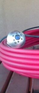 Sewer Video Endoescope Drain Cleaner Inspection Cameras 100feet