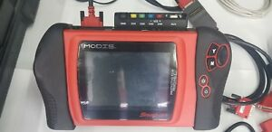 Snap On Modis Scanner 11 2 Labscope Domestic Asian European And Heavy Duty Truck