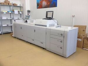 Canon Imagepress 6010 Digital Color Copier