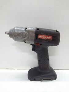 Ingersoll Rand 2512k 14 4v 3 8 Drive Impact Driver No Battery Or Charger 2a01