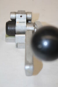 Orgapack Ch 8953 Dietikon Manual Combination Tool For Metal Strapping