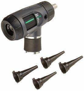 Welch Allyn 23820 Macro View Otoscope With Throat Illuminator