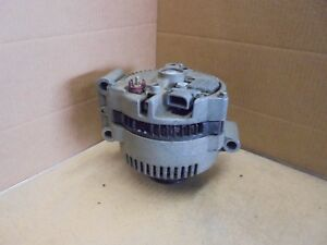 7768 Alternator Ford Explorer F 150 F 250 F 350 E 150 E 250 E 350 1993