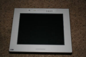 Exor Uniop Etop33b Programmable Panel Display 10 4 Touch Screen 6za1003 7be11
