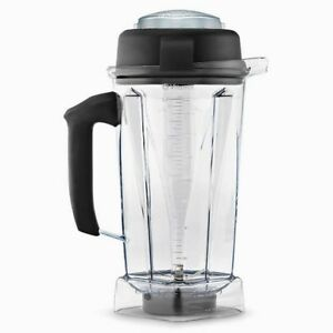 Vitamix 64 oz Container With Lid Brand New In Box