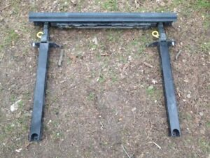 F250 Step Tailgate Assembly 2008 2016 Used Good Condition Used Super Duty