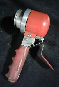 Ingersoll Rand Model 311 Dual Action Sander Use With Air Compressor
