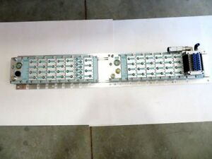Used Siemens Simatic Et 200pro 6es7 With Rack Modules And Festo Cpv10 vi