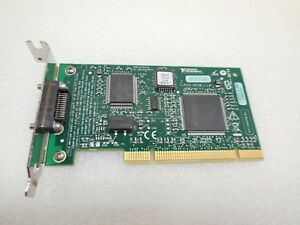 National Instruments Low Profile Pci gpib Interface Card 188255b 01l