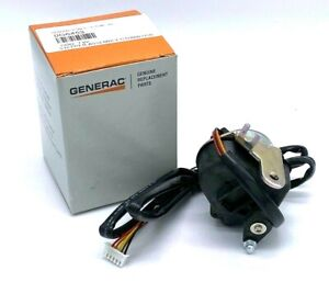 Generac 0g6453 Stepper Assembly Gth990 Hsb