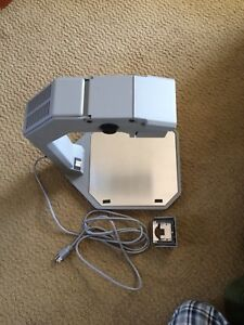 Apollo Cobra Vs 3000 Portable Overhead Projector With Carrying Case