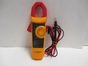 Fluke 333 Clamp Meter Used