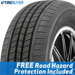 4 New 235 60r17 102h Ironman Rb 12 235 60 17 Tires