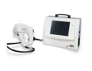 Nidek Nm 200d Handheld portable Fundus Retinal Camera